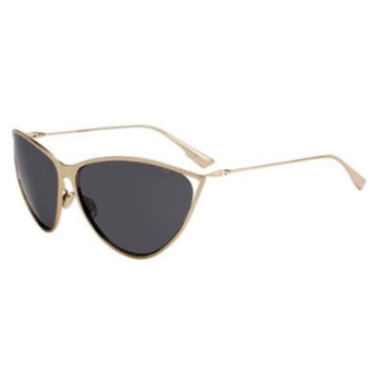 Christian Dior Diornewmotard Sunglasses