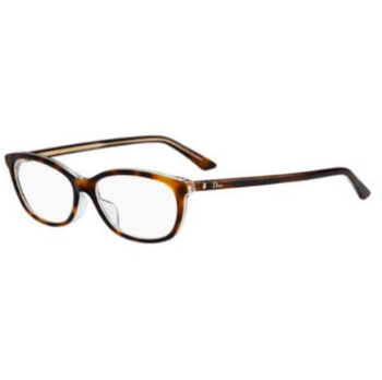 Christian Dior Montaigne-29F Eyeglasses