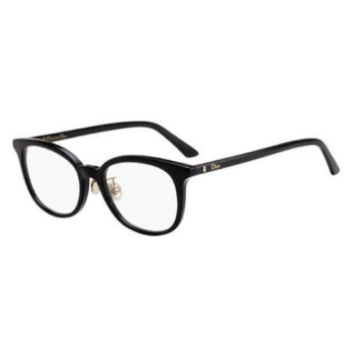 Christian Dior Montaigne-57F Eyeglasses