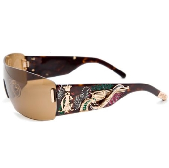 Christian Audigier CAS405 EL CALOR Sunglasses