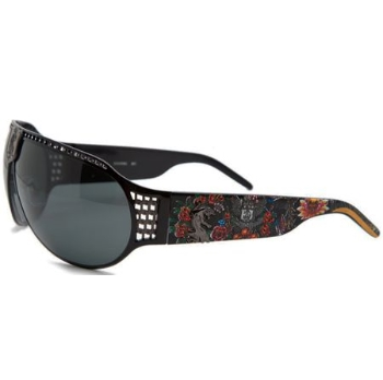 Christian Audigier CAS401 GLADIATOR Sunglasses