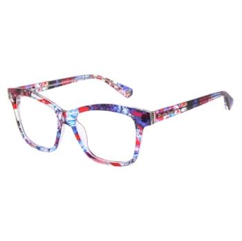 3bf651353e3e Christian Lacroix CL1076 Eyeglasses