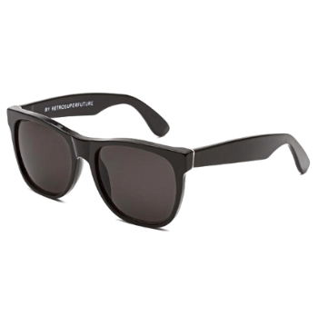 Super Classic IBG8 002 Black Sunglasses