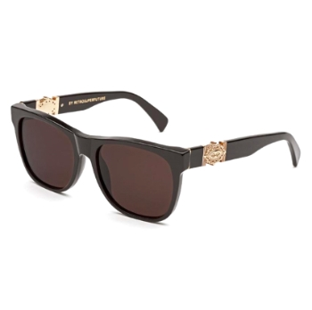 Super Classic I002 8JF Ex-Voto Large Sunglasses