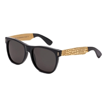 Super Classic I6JL CAN Francis Goffrato Large Sunglasses