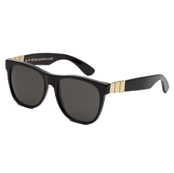 Super Classic IJ1Q NSJ Gianni Large Sunglasses