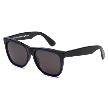 Super Classic IRJW FMK Impero Blue Large Sunglasses