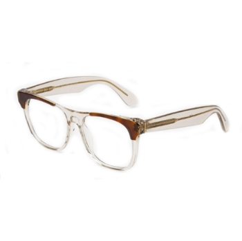 Super Basic Classic Repertoire Havana (Basic Small 960) Eyeglasses