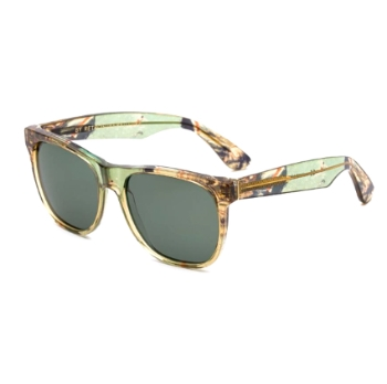 Super Classic IUHW 858 Resin Inn Large Sunglasses