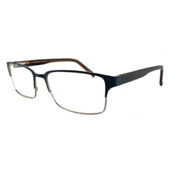 Club 54 Caden Eyeglasses