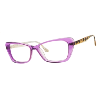 Club 54 Ella Eyeglasses