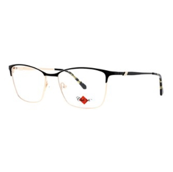 Club 54 Goldie Eyeglasses