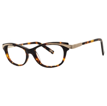 Club 54 Jordan Eyeglasses