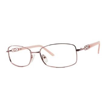 Club 54 Opal Eyeglasses