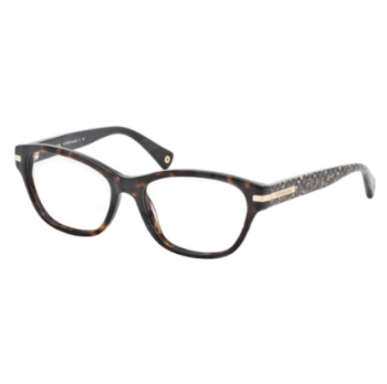 Coach HC6050 Eyeglasses