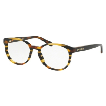 Coach HC6102 Eyeglasses