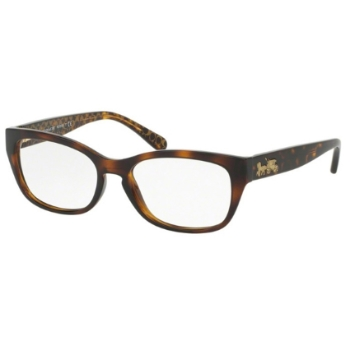 Coach HC6104 Eyeglasses