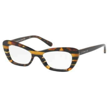 Coach HC6108 Eyeglasses