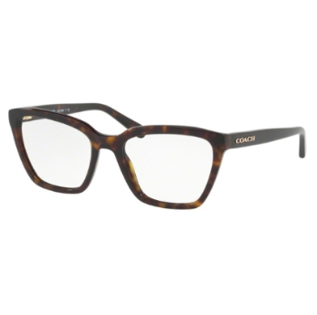 Coach HC6109 Eyeglasses