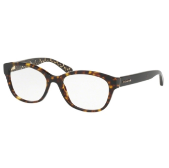 Coach HC6117 Eyeglasses