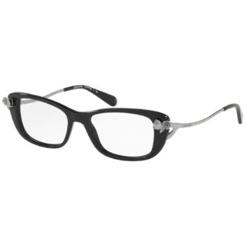3f2af7852068 Coach 51mm Eyesize Eyeglasses | 35 result(s) | Discount Designer Eyewear