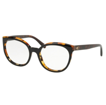 Coach HC6130 Eyeglasses