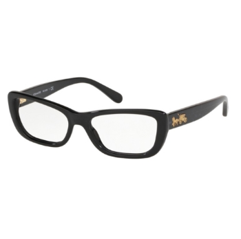 Coach HC6135 Eyeglasses