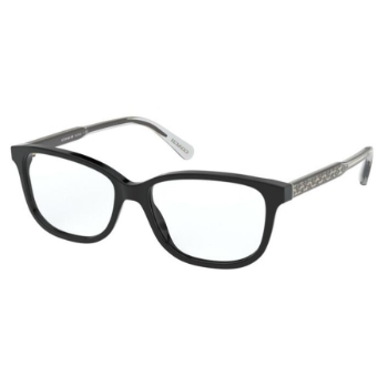 Coach HC6143 Eyeglasses