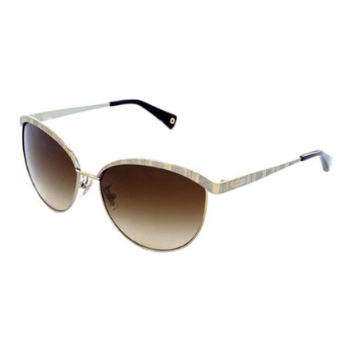 Coach HC7027 Sunglasses