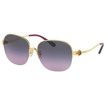 Coach HC7068 Sunglasses