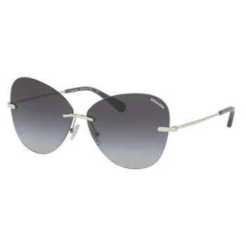 Coach HC7104 L1102 Sunglasses