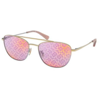 Coach HC7107 Sunglasses