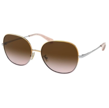 Coach HC7108 Sunglasses