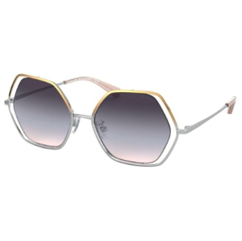 Coach HC7109 Sunglasses
