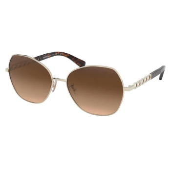 Coach HC7112 Sunglasses