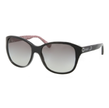 Coach HC8017 Sunglasses