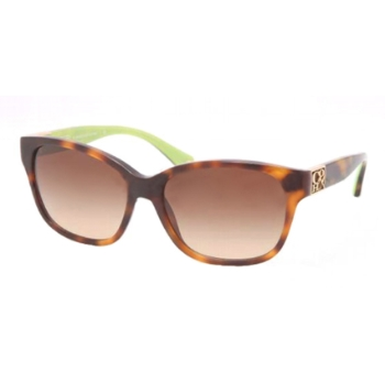 Coach HC8035Q Sunglasses
