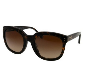 Coach HC8047F Sunglasses