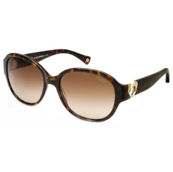 Coach HC8051 Sunglasses
