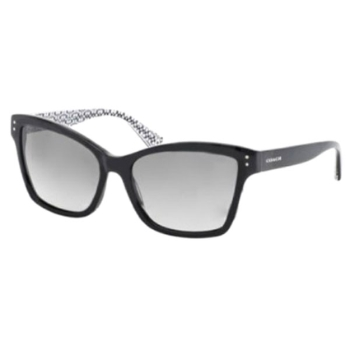 Coach HC8107F Sunglasses