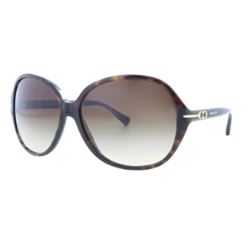 Coach HC8118 Sunglasses