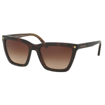 Coach HC8191F Sunglasses