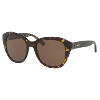 Coach HC8231 Sunglasses