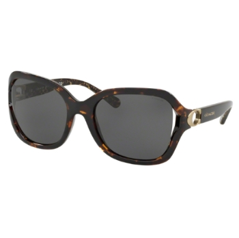 Coach HC8238 Sunglasses