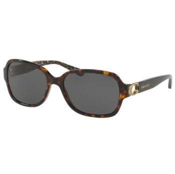 Coach HC8241F Sunglasses
