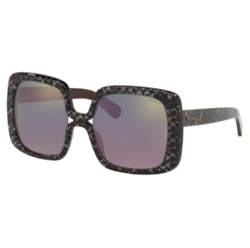 Coach HC8245 Sunglasses