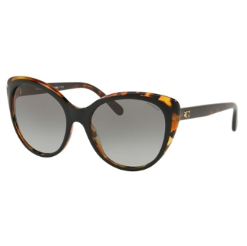 Coach HC8260F Sunglasses