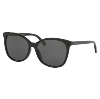 Coach HC8271U L1101 Sunglasses