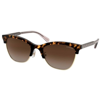 Coach HC8277 L1113 Sunglasses