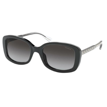 Coach HC8278F L1121 Sunglasses